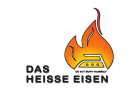 Corporate Design: Logo Das heisse Eisen
