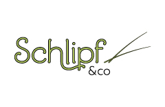 Corporate Design: Schlipf & Co