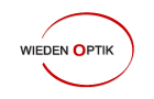 Corporate Design: Logo-Redesign Wieden Optik