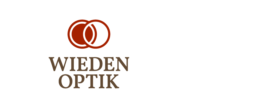 Corporate Re-Design: Wieden Optik